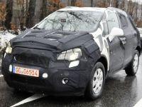 Opel'de mini SUV hazırlıyor
