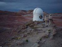 İşte dünyadaki Mars denemesi