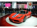 Ferrari 458 Speciale world debut in Frankfurt [videos] - photos