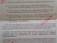 İşte karartılan Balyoz belgeleri