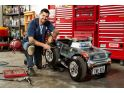 "2014 Guinness World Records ""Smallest Roadworthy Car"""