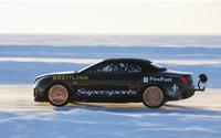 70 Santim buzda dünya rekoru kırdı!