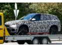 2016 BMW X1: Spy Shots