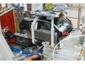 2014 BMW i3 production starts in Leipzig - photos