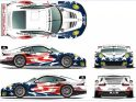 Porsche 911 RSRs to compete in the 2014 Tudor United SportsCar Champions