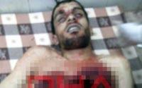 Libya'dan kan donduran kareler
