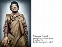 Kaddafi modası