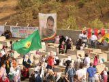"""Lice´de PKK Mezarlığı Açtılar! Adı: """"Harun Şehitliği"""""""