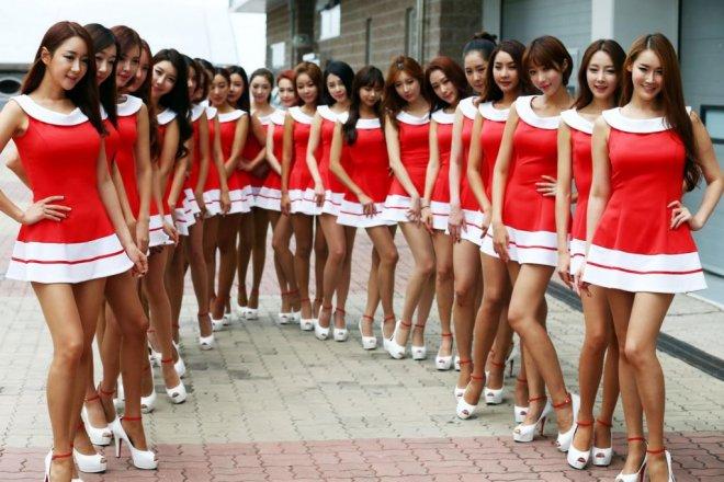 photo of girls 00 № 7396