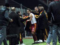 Galatasaray - Gaziantep
