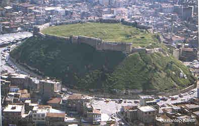 Gaziantep Turistik Ve Tarihi Yerleri Resimler Foto