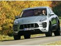 2014 Porsche Macan leaks out early - photos