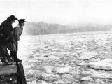 İstanbul Boğazın'ın donduğu yıl