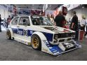 Forge Motorsports Mk1 VW Golf: SEMA 2013