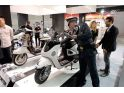 Chinese Vespa Copies Seized At EICMA 2013