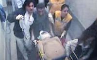 İbrahim Tatlıses'in hastaneye getirilişi