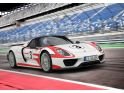 Porsche updates 918 Spyder performance figures, 0-60 mph in 2.5s - photo