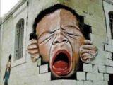 Sokağın gizemli sanatçısı Banksy