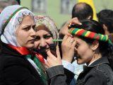 İstanbul'da Nevruz kutlamaları