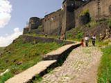 Kars Turistik ve Tarihi Yerleri Resimler