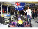 Webber deletes criticism of Red Bull colleagues  - photos