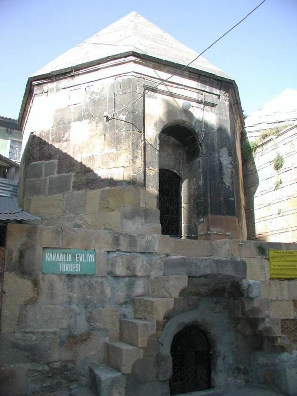 Kastamonu Turistik Ve Tarihi Yerleri Resimler Foto