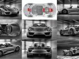 Gelmiş geçmiş en pahalı Porsche