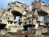Dünyanın en ilginç apartmanı