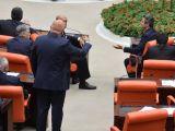 Muhalif Vekiller Egemen Bağış'ı Meclisten Kovdu