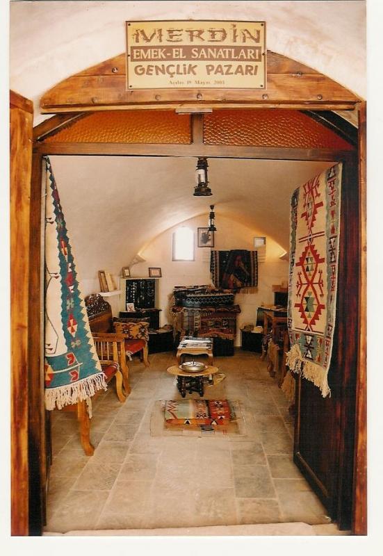 Mardin Turistik Ve Tarihi Yerleri Resimler Foto Galerisi
