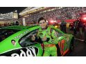 Nascar team owner aims for F1 in 2015  - photos