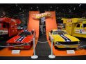 Snake and Mongoose Funny Cars and Trucks: Barrett-Jackson 2014
