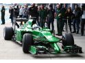 Caterham CT-05