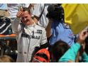Wake-up delay for Schumacher 'not bad sign'  - photos