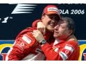 Todt vows to 'be there' for friend Schumacher  - photos