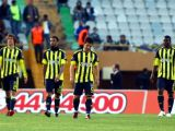 Bucaspor - Fenerbahçe