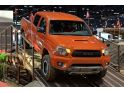 Toyota TRD Pro Series: Chicago 2014