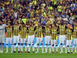 Fenerbahçe - İstanbul B.B