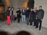 Dünyanın ilk yeraltı müzesi