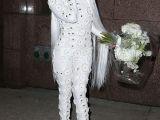 Lady Gaga Gelin Oldu