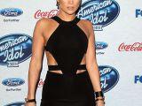 Jennifer Lopez 'American Idol'de Büyüledi