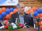 Bakanı Ala'ya 'Ayakkabı Kutusu' dedi ve...