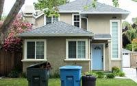 Mark Zuckerberg nihayet kendine bir ev aldı