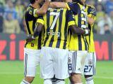 Fenerbahçe - Ankaragücü