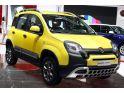 Fiat Panda Cross: Geneva 2014