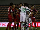 Bursaspor - Gençlerbirliği