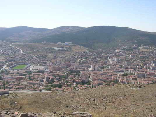 Yozgat Turistik Ve Tarihi Yerleri Resimler Foto Galerisi