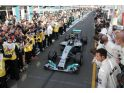 Rivals think Mercedes has big advantage  - photos