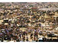 Çarşısıyla pazarıyla bir zamanlar İstanbul