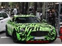 Mercedes-Benz AMG GT Spy Shots